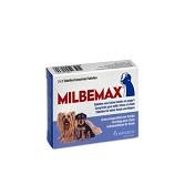 Milbemax hond klein