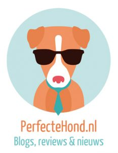 logo perfecte hond