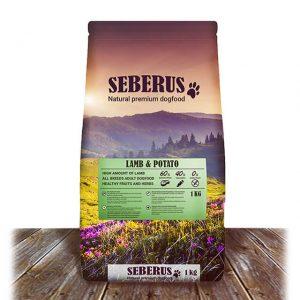 Seberus Lamb Potato