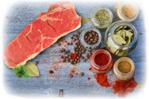 Seberus Hondenvoer bestaat uit natuurlijke ingredienten