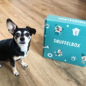 snuffelbox review