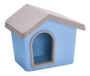 Imac hondenhok zeus 50 licht blauw